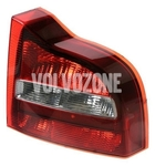 Taillight right P2 S80 (2001-2003)