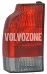 Taillight left, lower P2 (-2004) V70 II/XC70 II