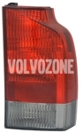 Taillight right, lower P2 (-2004) V70 II/XC70 II
