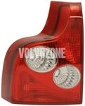 Taillight left, lower P2 XC90 (-2006)
