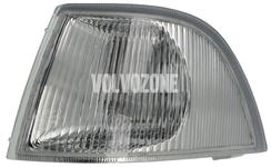 Front indicator left S40/V40 (1998-2000)