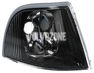 Front indicator right S40/V40 (-2000) black