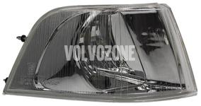 Front indicator right S40/V40 (2001-) chrome