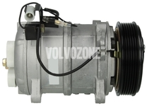 Air conditioner compressor P80 gasoline engines (-1998)/2.5 TDI C70/S70/V70(XC)