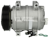 Air conditioner compressor P80 gasoline engines (1999-) C70/S70/V70(XC)