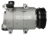 Air conditioner compressor P1 1.6 C30/S40 II/V50