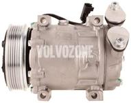 Air conditioner compressor P1 1.6D C30/S40 II/V50, P3 1.6D S80 II/V70 III
