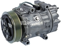 Air conditioner compressor P1 2.0D C30/C70 II/S40 II/V50