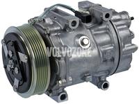Air conditioner compressor P1 2.0D C30/C70 II/S40 II/V50