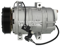 Air conditioner compressor P2 S60/S80/V70 II/XC70 II (old type)