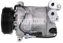 Air conditioner compressor P2 4.4 V8 XC90/S80 II P3