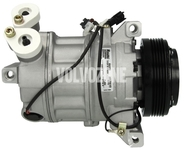 Air conditioner compressor P3 (2009-2010) 2.4D/D5 S80 II/V70 III/XC70 III/XC60