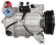 Air conditioner compressor P3 2.4D/D5 (-2009), 2.5 T/T5 (-2011) 5PK pulley