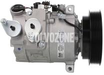 Air conditioner compressor P3 3.2/T6 S60 II/V60/XC60 S80 II/V70 III/XC70 III