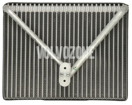Air conditioner evaporator P2 (-2004) S60/S80/V70 II/XC70 II/XC90