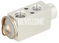 Air conditioner expansion valve 4 cylinder engines P3 S60 II/V60/XC60 S80 II/V70 III/XC70 III