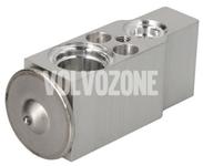 Air conditioner expansion valve P2 (2005-) S60/S80/V70 II/XC70 II/XC90