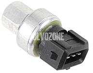 Air conditioner pressure sensor P1 except 1.6D/D2, 2.0D, P3 (high pressure hose)