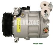 Air conditioner compressor P1 1.6D2 C30/S40 II/V50 (old type), V40 II(XC), P3 1.6D2 S60 II/V60 (old type)