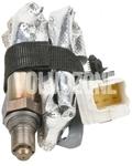 Front oxygen sensor (regulating) left side 3.0 (1999)/2.8 T6 (-2001) front P2 S80