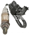 Front oxygen sensor (regulating) 2.0T/2.0 T5/T5-R/R/2.5(T) P80 (-1998) C70/S70/V70(XC)