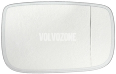 Outside mirror glass right P3 XC60 (2014-) passenger side (with automatic dimming)