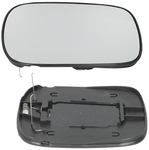 Outside mirror glass left P2 (-2006) XC70 II (manual folding)/XC90 driver side