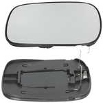 Outside mirror glass right P2 (-2006) XC70 II (manual folding)/XC90 passenger side