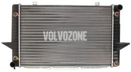 Engine radiator turbo engines P80 (-1998) C70/S70/V70(XC)