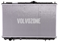 Engine radiator 1.6/1.8(i)/2.0 S40/40