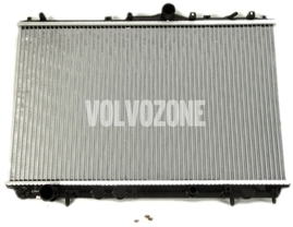 Engine radiator 1.9TD (66kW) S40/40 without air conditioning
