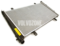 Engine radiator 2.0T/T4 S40/40 automatic gearbox