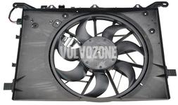 Radiator cooling fan P2 (-2003) S60/S80/V70 II/XC70 II