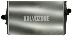 Intercooler 2.4D/D5 P2 XC90