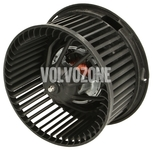 Blower motor (AC/heating) P1 C30/C70 II/S40 II/V50