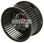 Blower motor (AC/heating) P1 C30/C70 II/S40 II/V50