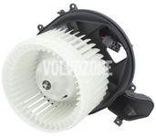 Blower motor (AC/heating) P2 S60/S80/V70 II/XC70 II/XC90