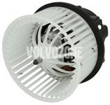 Blower motor (AC/heating) P3 S60 II(XC)/V60(XC)/XC60 S80 II/V70 III/XC70 III