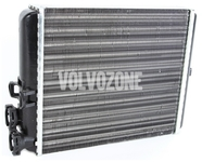 Heat exchanger (interior heating) P2 S60/S80/V70 II/XC70 II/XC90