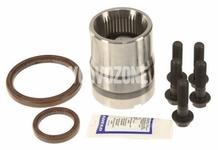 Angle gear sleeve service kit, gearbox AW50/51 AWD P2 (2003-) S60/V70 II/XC70 II, S80/XC90