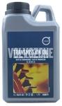 Manual transmission oil SAE 75W