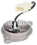 Camshaft pulse sensor 2.0T/2.0 T5/T5-R/R/2.5T (-1998), 2.0 10V/2.5 10V P80 C70/S70/V70(XC)