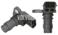 Camshaft pulse sensor 1.6/1.8/2.0 (2002-) S40/V40, P80 (2002-) C70, P2 gasoline engines (2002-) except 3.2/4.4