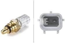 Coolant temperature sensor 1.6/1.8/2.0 P1 C30/S40 II/V50 P3 S80 II/V70 III (push in - new type)