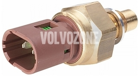 Coolant temperature sensor gasoline engines except 1.8i S40/V40 (for cars without infocenter)