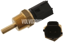 Coolant temperature sensor 1.8i (92kW) S40/V40 (for cars with infocenter)