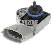 Fuel rail pressure sensor 5 cylinder gasoline turbo engines 6/8 cylinder engines P1 P3, P2 3.2/4.4 V8 XC90