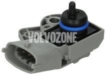 Fuel rail pressure sensor 5 cylinder gasoline turbo engines P2 S60/S80/V70 II/XC70 II/XC90