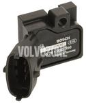 Boost pressure sensor P1 T5 (-2007), P2 2.0T/2.3 T5/2.4T/2.5T, 2.4D/D5 without DPF (-2006)