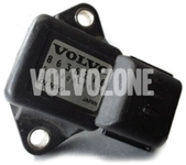 Boost pressure sensor in inlet manifold 2.4D/D5 without DPF P2 (-2006) S60/S80/V70 II/XC70 II